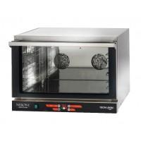 FORNO A CONVEZIONE DIGITALE 3 TEGLIE 600x400 - 3,15 kW mod. NERONE 600