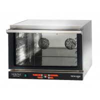 DIGITAL CONVECTION OVEN 3 TRAYS 600x400 - 3.15 kW mod. NERONE 600