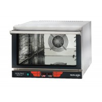 DIGITAL CONVECTION OVEN 3 TRAYS 600x400 - 3.66 kW mod. NERONE 600 P