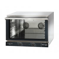 MECHANICAL CONVECTION OVEN 3 TRAYS 600x400 - 3.15 kW mod. NERONE 600