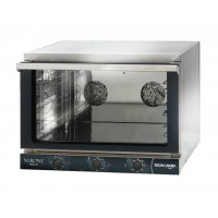 MECHANICAL CONVECTION OVEN 3 TRAYS 600x400 WITH GRILL - 3.15 kW mod. NERONE 600