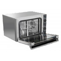 MECHANICAL CONVECTION OVEN 3 TRAYS GN 2/3 - 2,5 kW mod. NERINO
