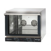MECHANICAL CONVECTION OVEN 4 TRAYS GN 1/1 - 3.15 kW mod. NERONE GN