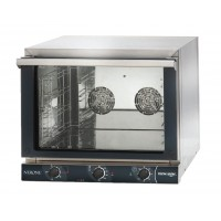 MECHANICAL CONVECTION OVEN 4 TRAYS GN 1/1 WITH GRILL - 3.15 kW mod. NERONE GN