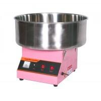 MACHINE FOR candy floss PROFESSIONAL the-COUNTER 520 mm