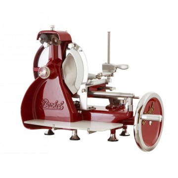 PROMO! MANUAL SLICER BERKEL B2 RED FLY FULL