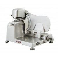 VERTICAL SLICER, BERKEL mod. PLATINUM 315 FOR DELICATESSEN
