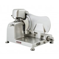 VERTICAL SLICER, BERKEL mod. PLATINUM 350 FOR DELICATESSEN