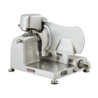 VERTICAL SLICER, BERKEL mod. PLATINUM 370 FOR DELICATESSEN