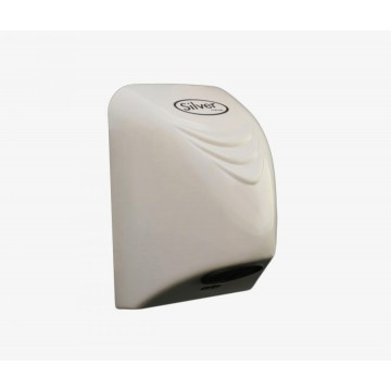 WALL-MOUNTED ELECTRIC HAND TOWEL 850W AUTOMATIC