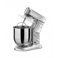 COUNTERTOP PLANETARY MIXER SERIES EL - 7 LITERS