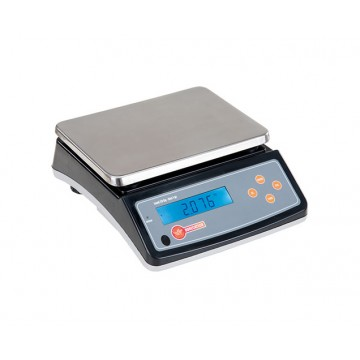 ELECTRONIC BENCH SCALE - 20 Kg - div. 1 g
