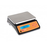 ELECTRONIC BALANCE - CAPACITY 30 Kg DIVISION 5 g