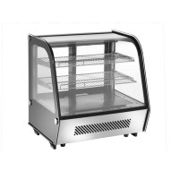COUNTER DISPLAY CABINET AM SERIES - 100 LITERS