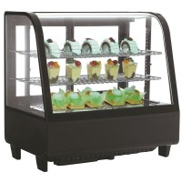 COUNTER DISPLAY CABINET AM / M SERIES - 100 LITERS