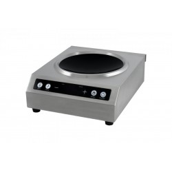 INDUCTION WOK PLATE TT350W TOUCH WOK - 3500W
