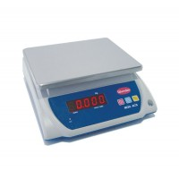 ELECTRONIC BALANCE OF ACCURACY - FLOW rate 15 Kg - DIVISION 1 g