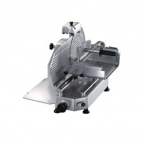 ELECTRIC KNIFE WITH VERTICAL BLADE - 300 - DISH MEAT