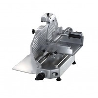 ELECTRIC KNIFE WITH VERTICAL BLADE - 370 - DISH MEAT