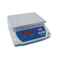 ELECTRONIC BALANCE PRECISION CAPACITY 6 Kg, DIVISION 0.5 gr