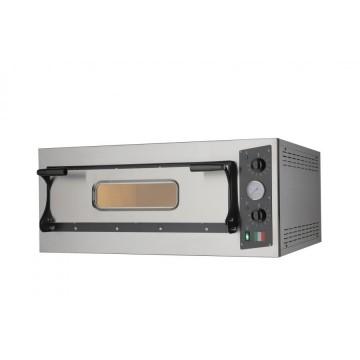 Forno elettrico per pizzeria monocamera mod s 6 per 6 pizze - Miglior forno elettrico per pizzeria ...
