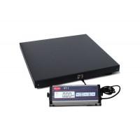 BILANCIA ELETTRONICA MULTIFUNZIONE A PROFILO BASSO - PORTATA 150 Kg - DIVISIONE 20/50 gr