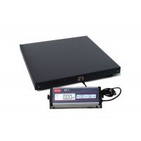 BALANCE MULTIFUNCTION ELECTRONIC LOW PROFILE - load CAPACITY 60 Kg - DIVISION 10/20 gr