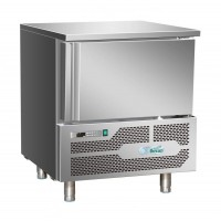 CHILLER SERIES 90 - 3 TRAYS GN 1/1 - 600X400