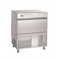 EMPTY CUBE ICE MAKER - 150 Kg / 24h