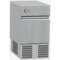 EMPTY CUBE ICE MAKER - 25 Kg / 24h
