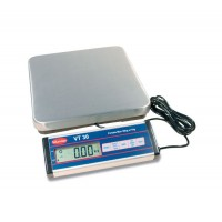 ELECTRONIC SCALE PORTABLE multi - CAPACITY 30 Kg - DIVISION 5/10 g