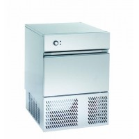 EMPTY CUBE ICE MAKER - 45 Kg / 24h