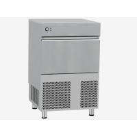 EMPTY CUBE ICE MAKER - 50 Kg / 24h