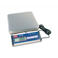 ELECTRONIC SCALE PORTABLE multi - load CAPACITY 60 Kg - DIVISION 10/20 gr