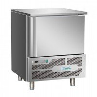 CHILLER SERIES 90 - 5 TRAYS GN 1/1 - 600X400