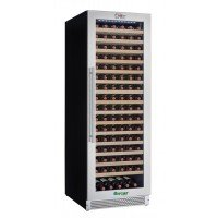 WINE FRIDGE FOR WINE 178 BOTTLES ENOLO VI180S