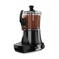 PROFESSIONAL CHOCOLATE POT SPM LOLA 6 - 6 LITERS