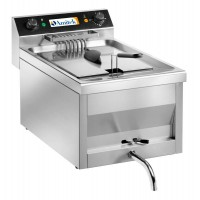 COUNTER TOP ELECTRIC FRYER FC12 - 12 LITER TANK