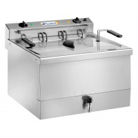ELECTRIC COUNTERTOP FRYER FC18 - 18 LITER TANK