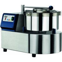 ELECTRIC GRATER GF - 230V - STAINLESS STEEL ROLL