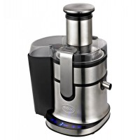 ELECTRIC GRATER GF - 400V - STAINLESS STEEL ROLL + BRAKE