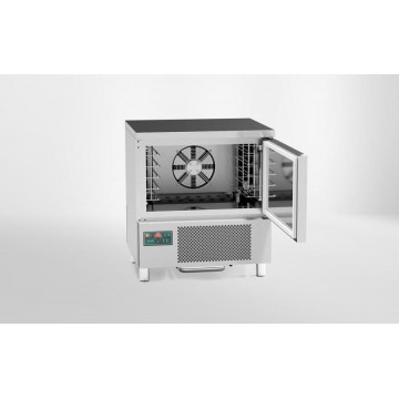BLAST CHILLER LF5 - 5 TRAYS GN 1/1 or 60x40