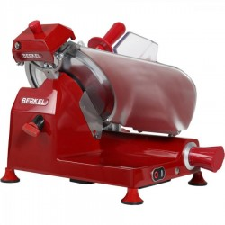 MEAT MINCER TC 8 TOP - 400V - ALUMINUM GRINDING GROUP