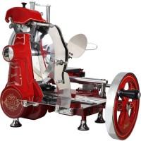 MANUAL FLYWHEEL SLICER BERKEL B2 RED - BLADE 265 mm