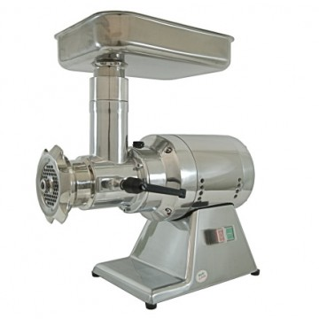 MEAT MINCER FAMA TC 22 - 400V - STAINLESS STEEL GRINDING GROUP