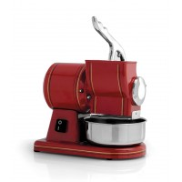 ELECTRIC GRATER FAMA GM R - STAINLESS STEEL ROLL