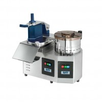 CUTTER + COMBINED VEGETABLE CUTTER - THREE-PHASE 400V