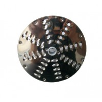 DISC FOR VEGETABLE CUTTER TO THROW MOZZARELLA - DIMENSION 7 mm
