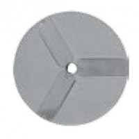 DISC FOR VEGETABLE CUTTER FOR SLICED CUT - THICKNESS 1-2-3 mm