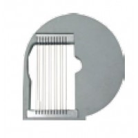 DISC FOR VEGETABLE CUTTER FOR CUTTERS - 6-8-10 mm THICKNESS